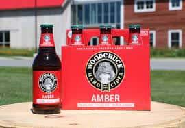 Woodchuck Amber Cider