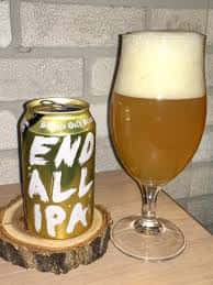 End All IPA