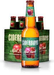 Cider Boys Mad Park