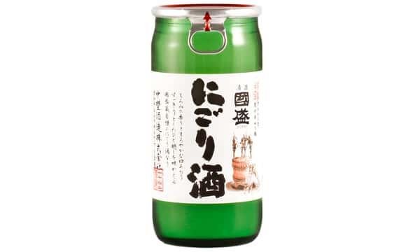 Green (Nigori)