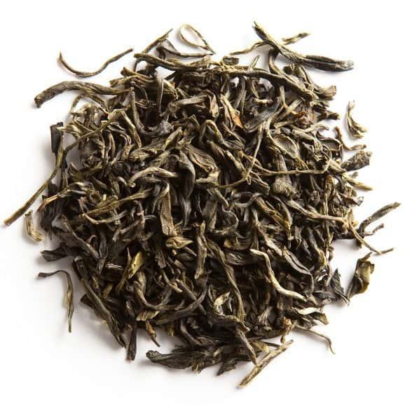 ジャスミン茶 Jasmine Tea