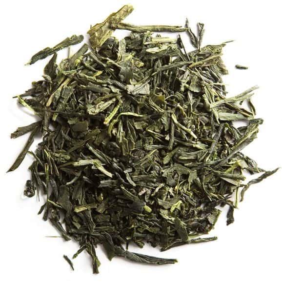 煎茶 Green Tea