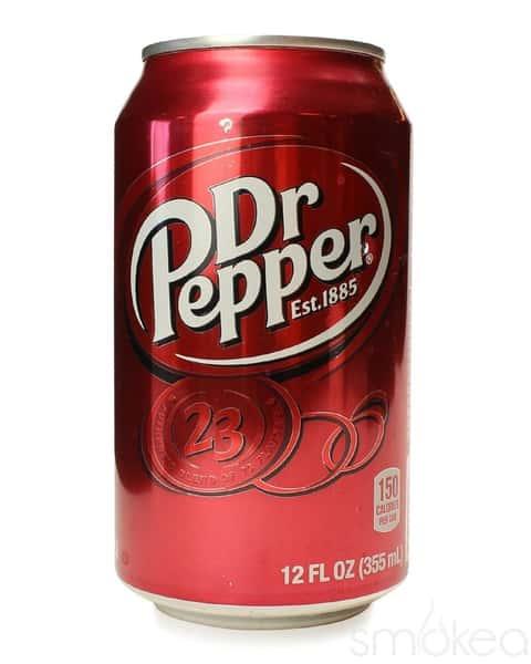 ドクターペッパー Dr. Pepper