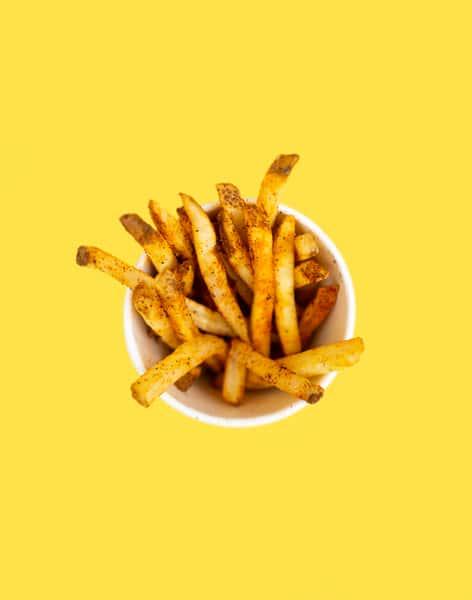 GOOD Fries