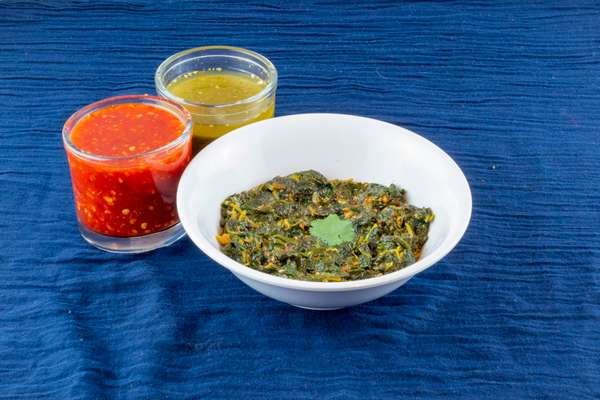 Chopan Kabob Menu item