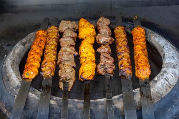 Beef Shami Skewer (1 Piece)