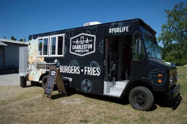 CSP Food Truck