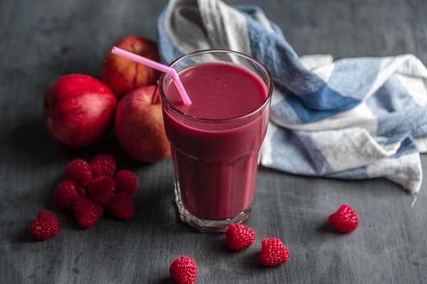 Berry Juice