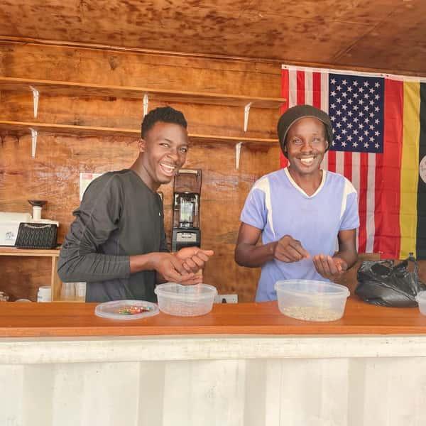 Uganda Workers