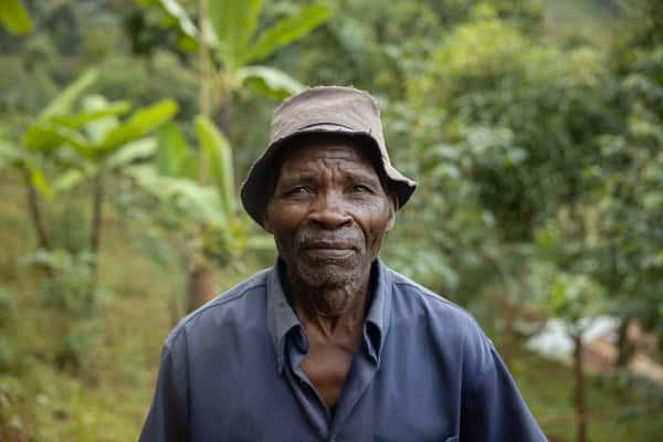 Ugandan Man