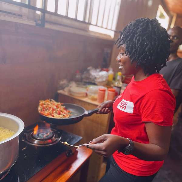 Uganda Cook