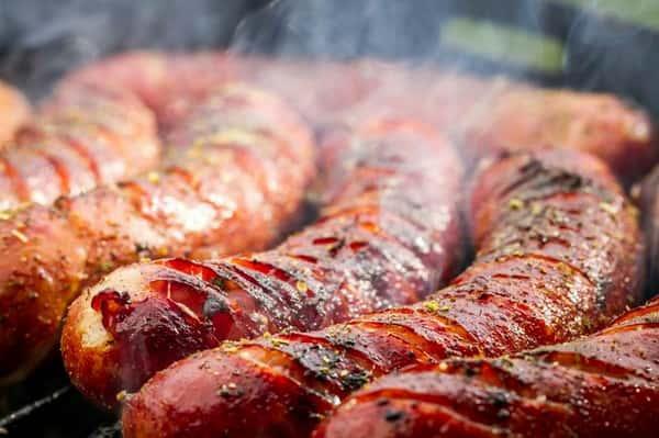 Beyond Sausage Links