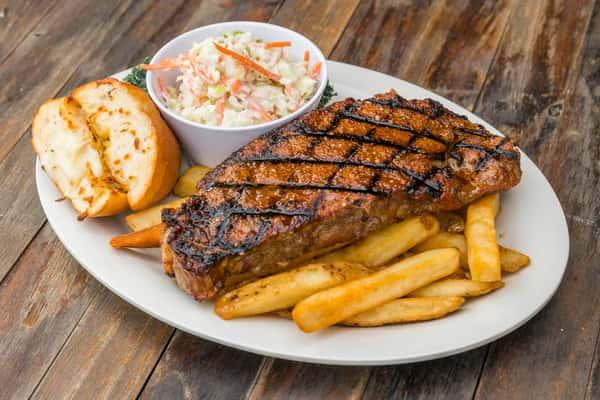 12oz Strip Steak*
