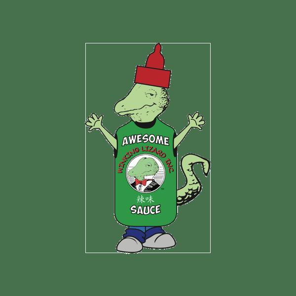 Green Sriracha