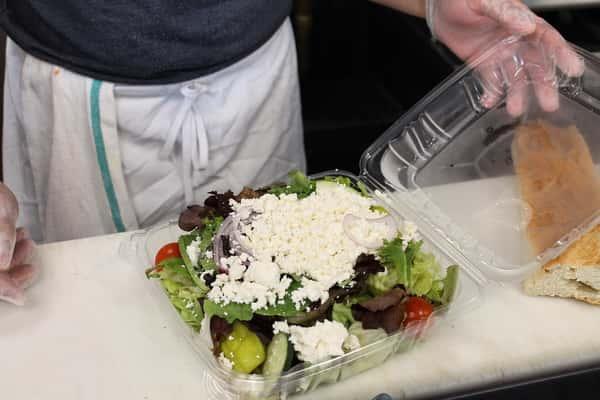 Angelina salad