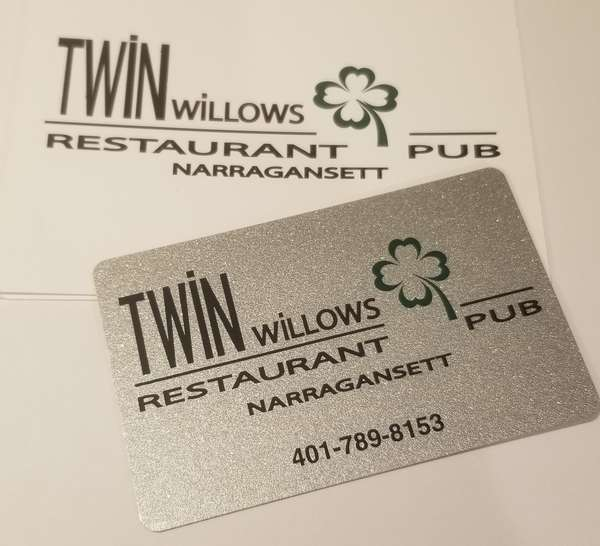 gift cert twin willows