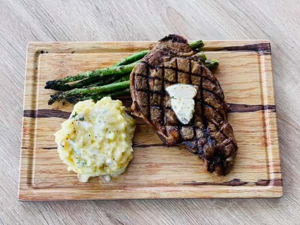 Boardwalk Steak