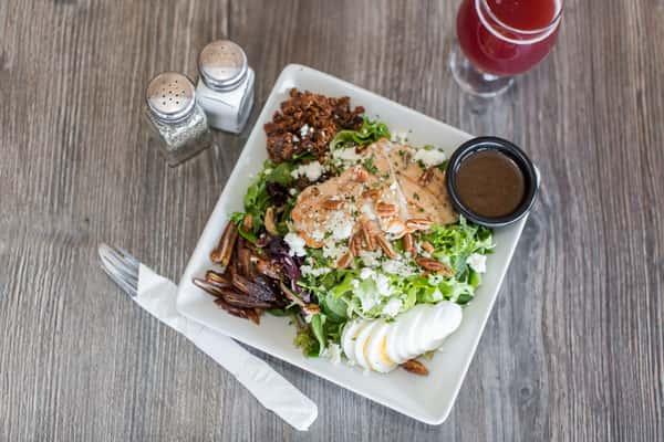 Texas Cobb Salad