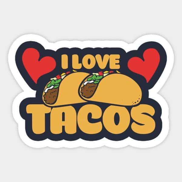 Tuesdays: $2 off Tacos
