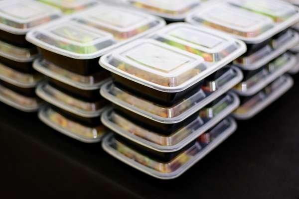 Individual Package Meals
