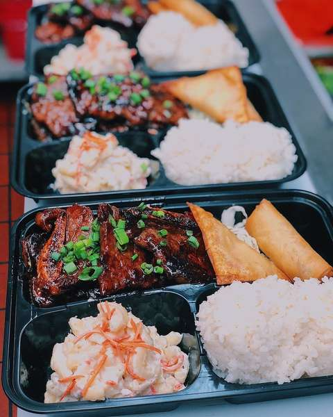 meals to go