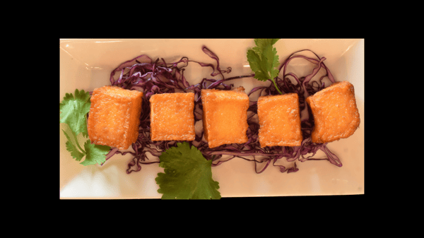 Fish Tofu / Dậu Hũ Ca (5)