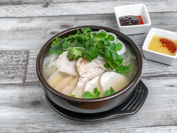 Chicken Pho / Phở Ga