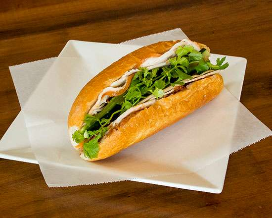 House Special Banh Mi