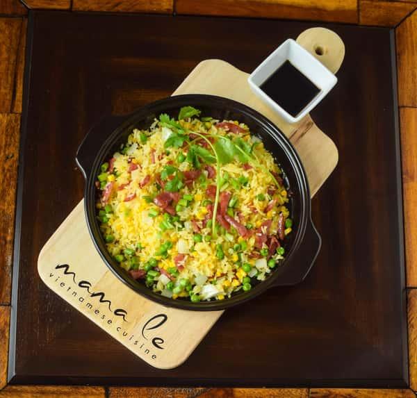 Fried Rice / Cơm Chiên