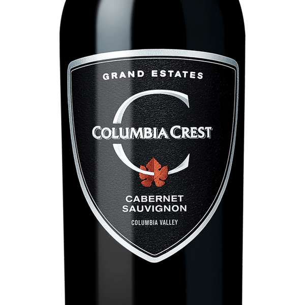 Columbia Crest Cabernet Sauvignon – Washington