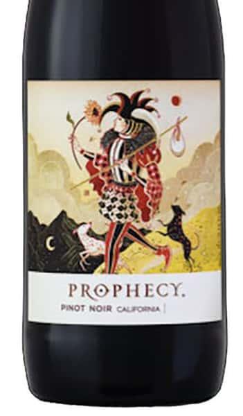 Prophecy Pinot Noir - California