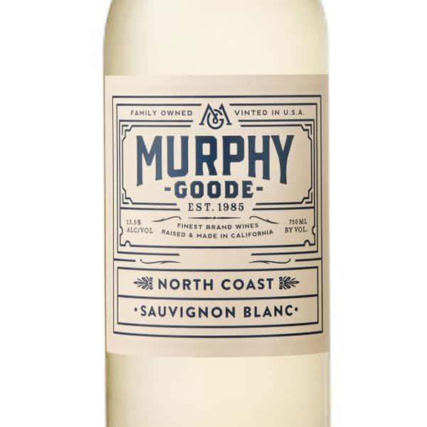 Murphy Goode Sauvignon Blanc – California