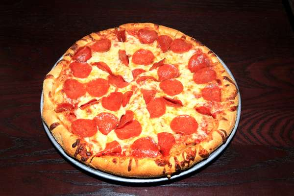 Pizza -Pepperoni