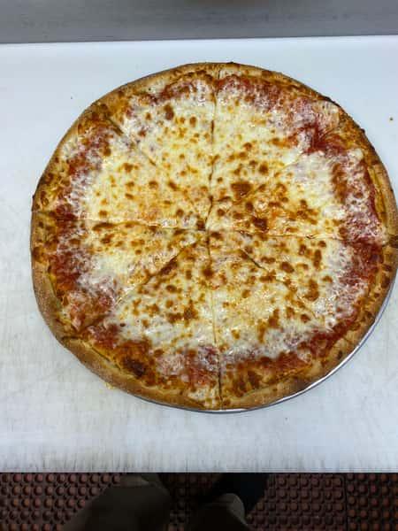 Plain Cheese