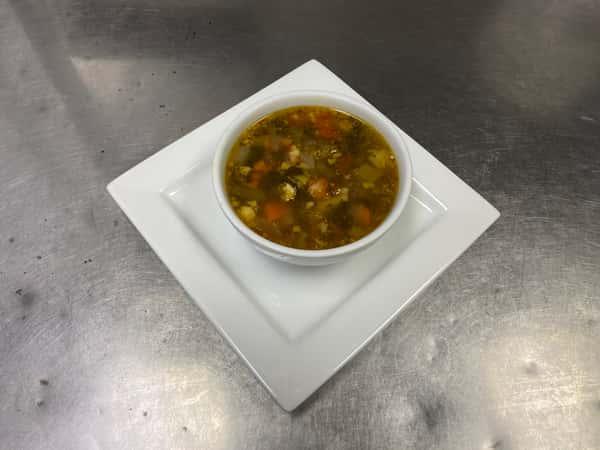 Soup - Bowl