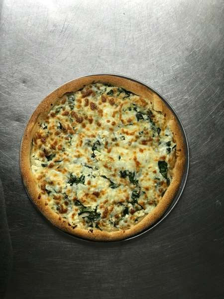 Spinach Special