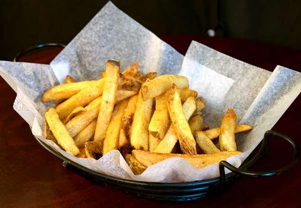McDuff's Fries