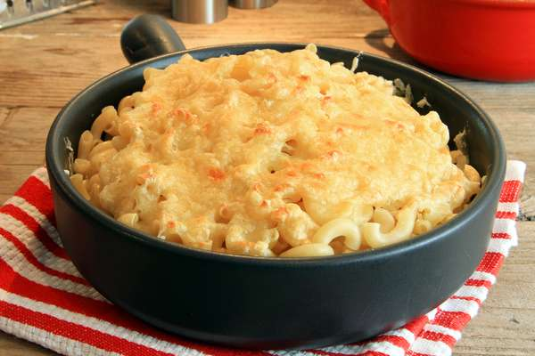 Smoky Mac n' Cheese - Family Size