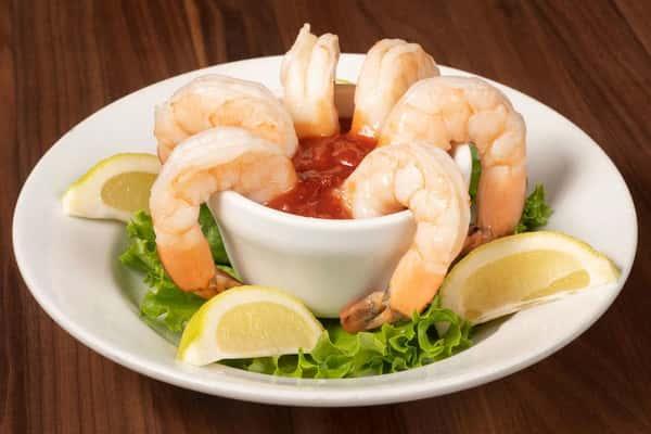 Shrimp Cocktail (6)