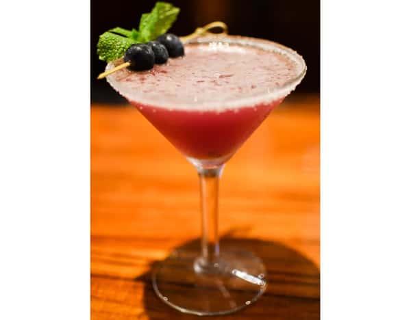 "The ""Mindful"" Martini"