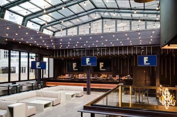 Fremont East Bar & Playpen