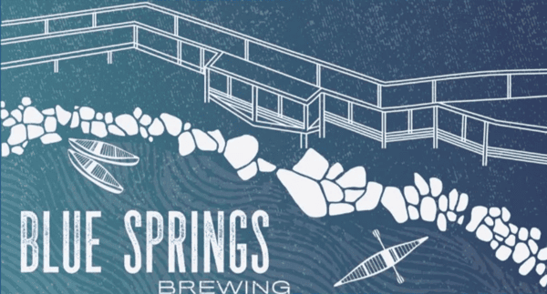 blue springs brewing