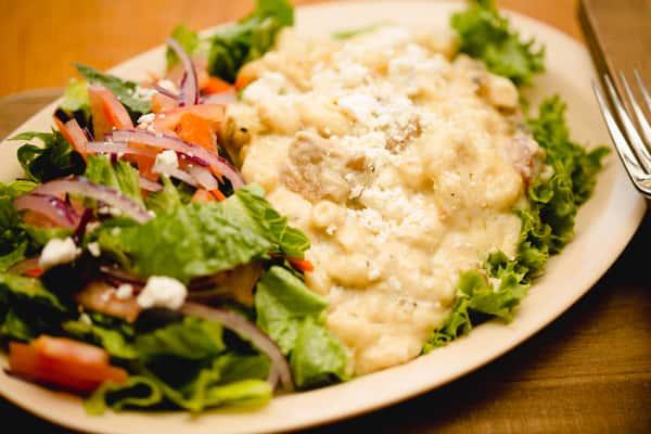 Chili Verde Mac and Cheese