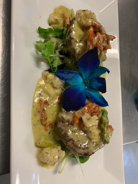 Rhode Island Crab Cake