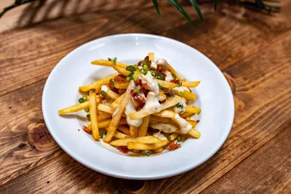 Fries & Blues
