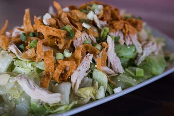 Chinese Chicken Salad | Best in Town