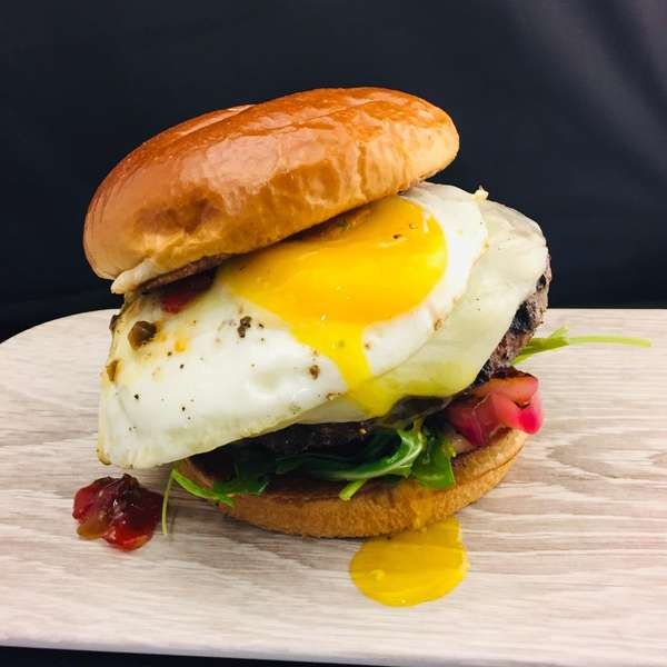 Philly Burger