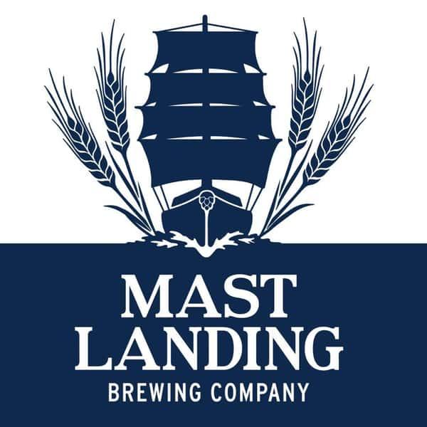 Mast Landing - Everybody/Everywhere