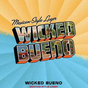Banded Brewing - Wicked Bueno