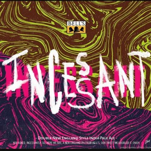 Bell's Brewing - Incessant - 12oz